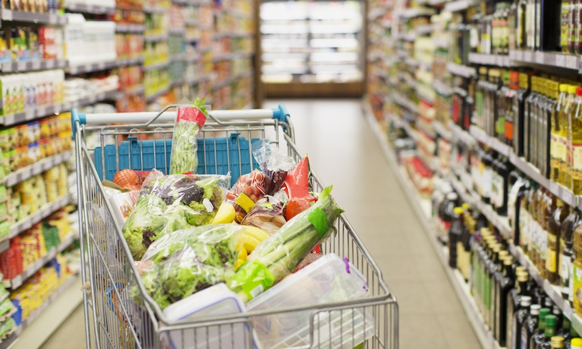10 dicas para reduzir o plástico no supermercado