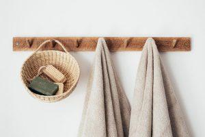 evitar plástico casa de banho