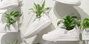 Adidas Ténis Biodegradáveis Cogumelos