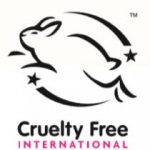 Cruelty-Free International Símbolo