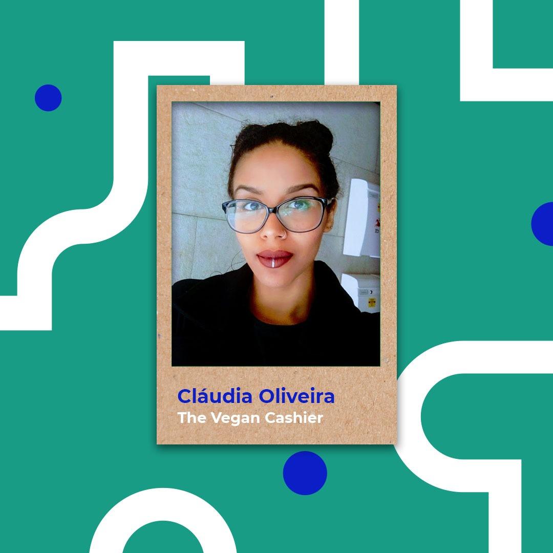 Caderneta Sustentável I Cláudia Oliveira (The Vegan Cashier)