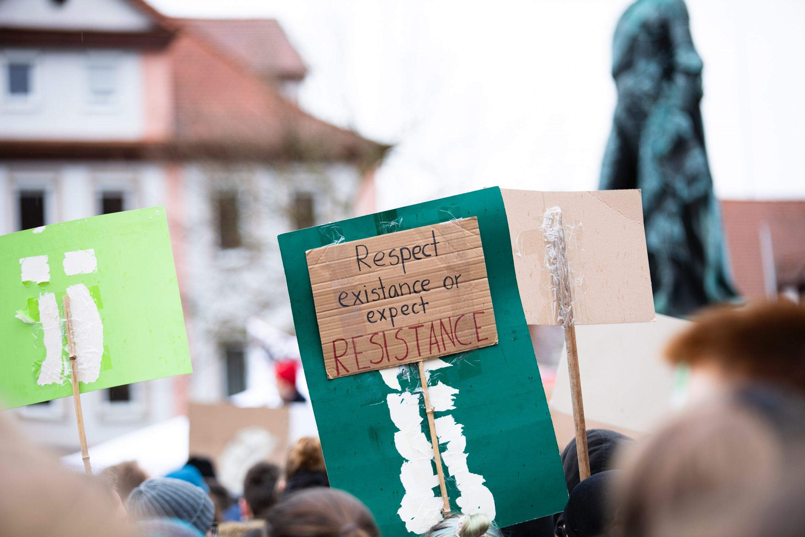5 mulheres ativistas que precisas de conhecer