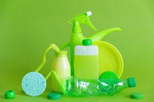 detergentes sustentáveis