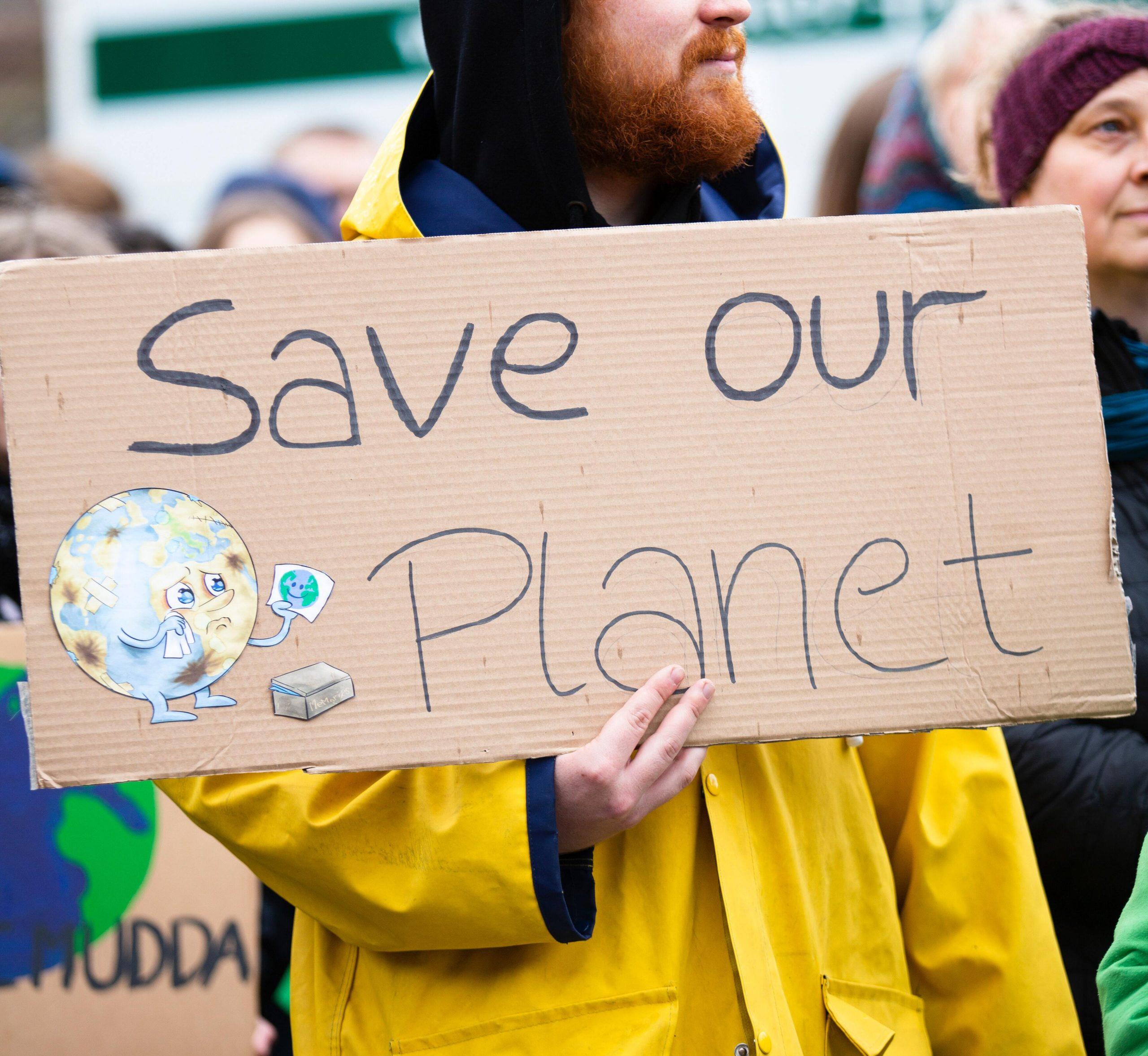 Como começar o ano de forma mais sustentável