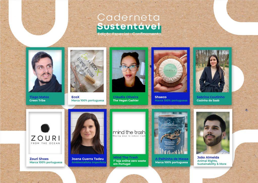 João Brás Caderneta Sustentável