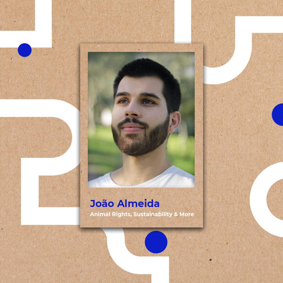 Caderneta Sustentável I João Almeida