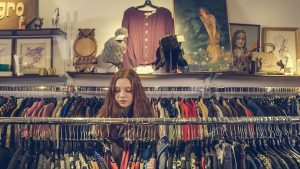 Guia comprar roupa em segunda mão