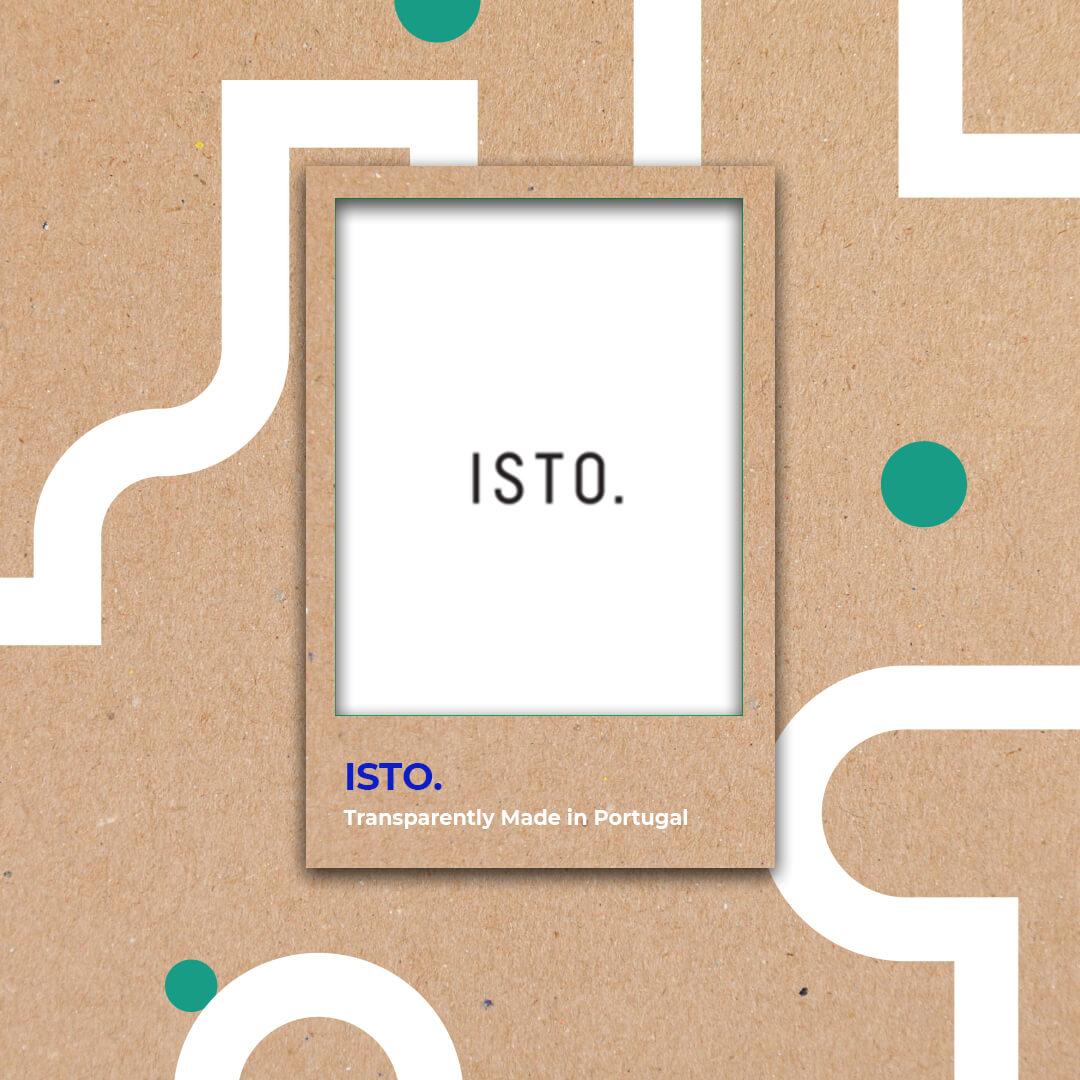 Caderneta Sustentável I ISTO