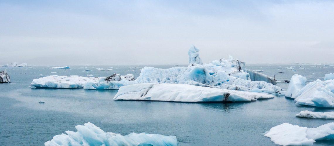 Delego Antártica Gronelândia