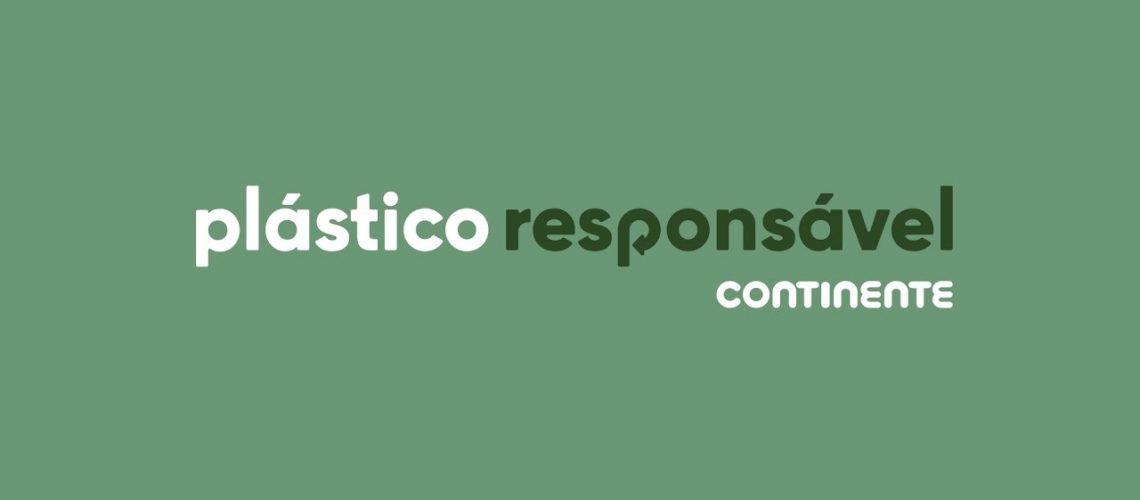 Plástico Responsável Continente